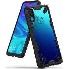 Husa Huawei P Smart (2019) Ringke Fusion X Black Ringke - 1
