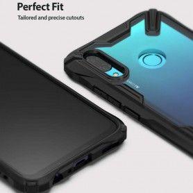 Husa Huawei P Smart (2019) Ringke Fusion X Black Ringke - 2