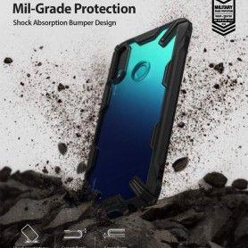 Husa Huawei P Smart (2019) Ringke Fusion X Black Ringke - 6