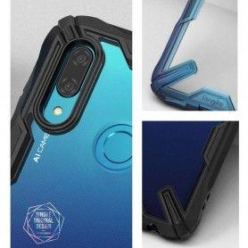 Husa Huawei P Smart (2019) Ringke Fusion X Black Ringke - 8