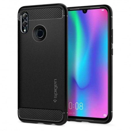 Husa Huawei P Smart (2019) Spigen Rugged Armor Black la pret imbatabile de 65,00LEI , intra pe PrimeShop.ro.ro si convinge-te singur
