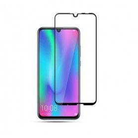 Folie Protectie Ecran Huawei P Smart (2019) / Honor 10 Lite - Mocolo Tg+ 3D Black Mocolo - 1