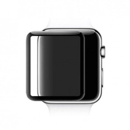 Folie Protectie Ecran Apple Watch 1/2/3 (38mm) Mocolo Tg+ 3D Black la pret imbatabile de 57,90 LEI , intra pe PrimeShop.ro.ro si convinge-te singur