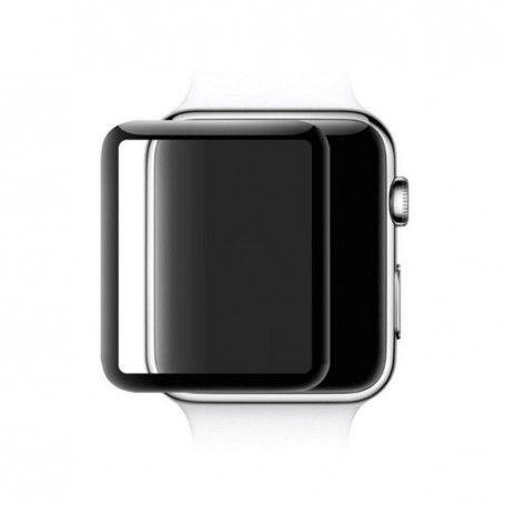 Folie Protectie Ecran Apple Watch 1/2/3 (38mm) Mocolo Tg+ 3D Black la pret imbatabile de 57,90LEI , intra pe PrimeShop.ro.ro si convinge-te singur