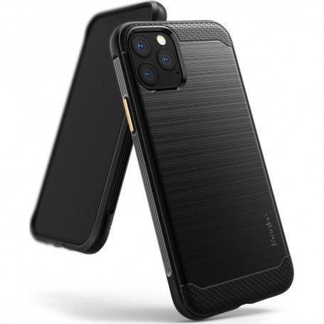 Husa iPhone XI 11 Pro - Ringke Onyx Black la pret imbatabile de 63,00LEI , intra pe PrimeShop.ro.ro si convinge-te singur