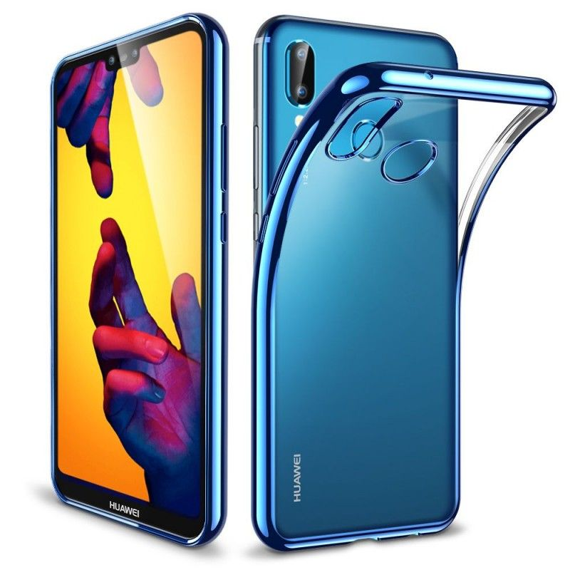 Husa Huawei P20 Lite - Esr Essential Blue Esr - 1