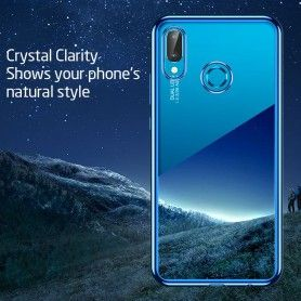 Husa Huawei P20 Lite - Esr Essential Blue Esr - 3