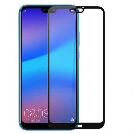 Folie Protectie Ecran Huawei P20 Lite - Mocolo Tg+ 3D Black la pret imbatabile de 50,90lei , intra pe PrimeShop.ro.ro si convinge-te singur