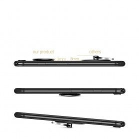 Suport Telefon Universal cu Inel - Esr Magnetic Phone Ring Black Esr - 2