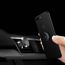 Suport Telefon Universal cu Inel - Esr Magnetic Phone Ring Black Esr - 6