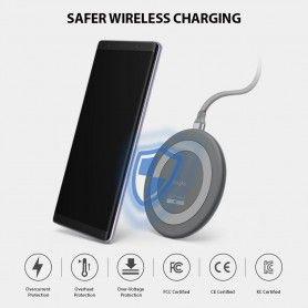 Incarcator Wireless - Ringke Charger Grey Ringke - 6