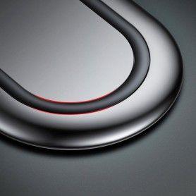 Incarcator Baseus Dual Wireless Charger Black + Incarcator retea Quick Charge 3.0 Baseus - 12