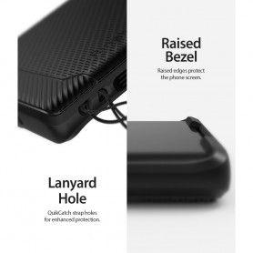 Husa Galaxy Note 10+ Plus - Ringke Onyx Black Ringke - 6