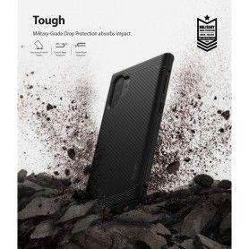 Husa Galaxy Note 10+ Plus - Ringke Onyx Black Ringke - 7