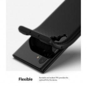 Husa Galaxy Note 10+ Plus - Ringke Onyx Black Ringke - 10