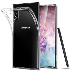 Husa Galaxy Note 10+ Plus - Esr Air Shield Clear Esr - 1
