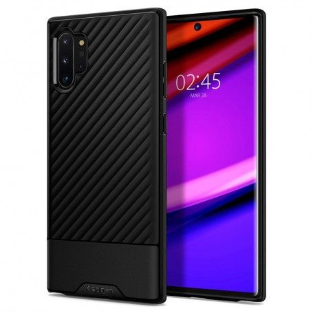 Husa Galaxy Note 10+ Plus - Spigen Core Armor Black la pret imbatabile de 81,00LEI , intra pe PrimeShop.ro.ro si convinge-te singur