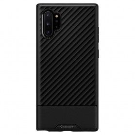 Husa Galaxy Note 10+ Plus - Spigen Core Armor Black Spigen - 2