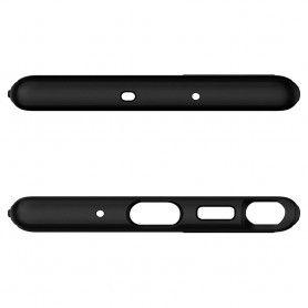 Husa Galaxy Note 10+ Plus - Spigen Core Armor Black Spigen - 6