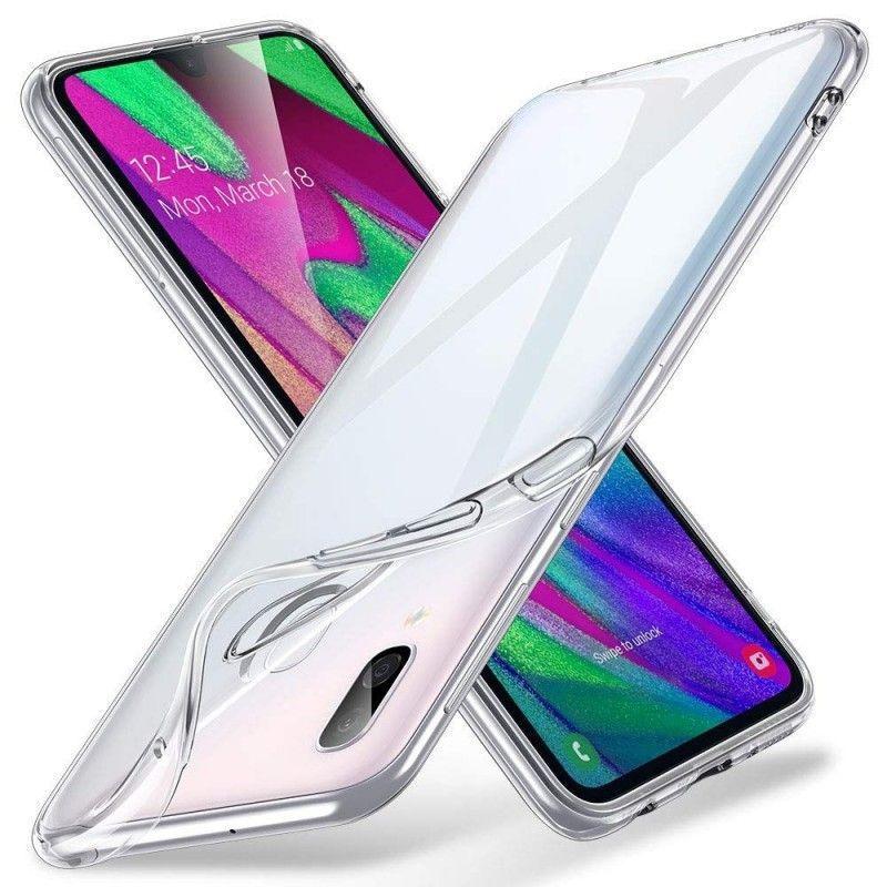 Husa Galaxy A40 - Esr Essential Clear