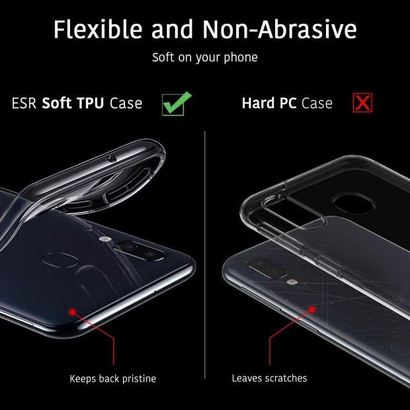 Husa Galaxy A40 - Esr Essential Clear - 2