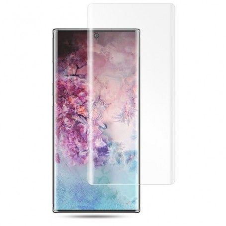Folie de protectie ecran Samsung Galaxy Note 10+ Plus - Mocolo Uv Glass Clear la pret imbatabile de 71,90LEI , intra pe PrimeShop.ro.ro si convinge-te singur
