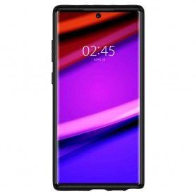 Husa Samsung Galaxy Note 10+ Plus - Spigen Neo Hybrid Midnight Black Spigen - 2