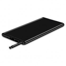 Husa Samsung Galaxy Note 10+ Plus - Spigen Neo Hybrid Midnight Black Spigen - 9