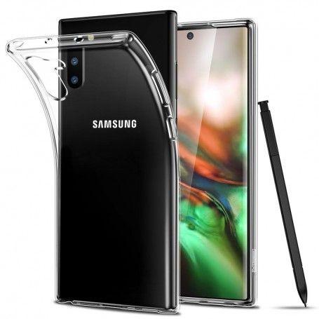 Husa Samsung Galaxy Note 10 - Esr Air Shield Clear la pret imbatabile de 55,90LEI , intra pe PrimeShop.ro.ro si convinge-te singur