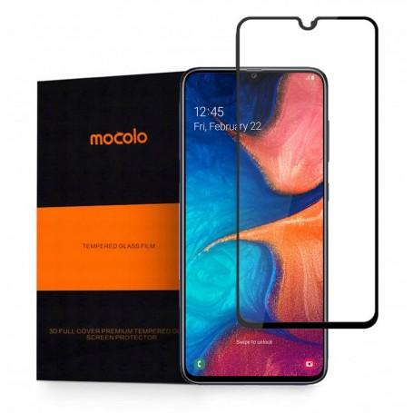 Folie de protectie ecran Samsung Galaxy A20e - Mocolo Tg+full Glue Black la pret imbatabile de 50,90LEI , intra pe PrimeShop.ro.ro si convinge-te singur