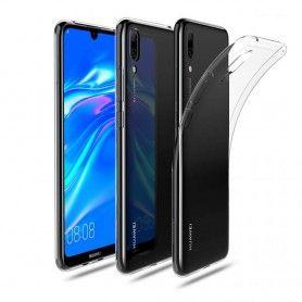 Husa Huawei Y7 2019 - Tech-protect Flexair Crystal Tech-Protect - 1