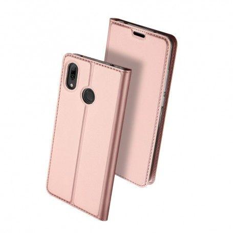 Husa Huawei Y7 2019 - Duxducis Skinpro Rose Gold la pret imbatabile de 57,90LEI , intra pe PrimeShop.ro.ro si convinge-te singur