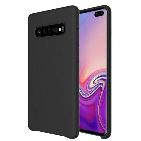 Husa telefon pentru Samsung Galaxy S10+ Plus, din silicon premium si interior din microfibra la pret imbatabile de 48,00LEI , intra pe PrimeShop.ro.ro si convinge-te singur