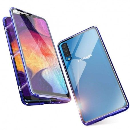Husa Magnetica 360 cu sticla fata spate, pentru Samsung Galaxy A30s / A50 / A50s la pret imbatabile de 99,00LEI , intra pe PrimeShop.ro.ro si convinge-te singur