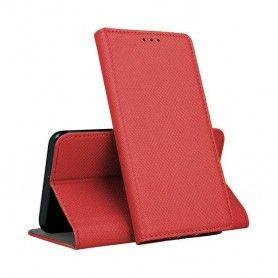 Husa Huawei P Smart Z / Y9 Prime (2019), Tip Carte Smart Magnet  - 5