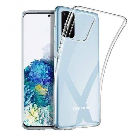 Husa UltraSlim Gel Tpu Transparent pentru Samsung Galaxy S20+ Plus la pret imbatabile de 38,00LEI , intra pe PrimeShop.ro.ro si convinge-te singur