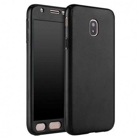 Husa 360 Protectie Totala Fata Spate pentru Samsung Galaxy J5 (2017) J530, Neagra la pret imbatabile de 45,00lei , intra pe PrimeShop.ro.ro si convinge-te singur