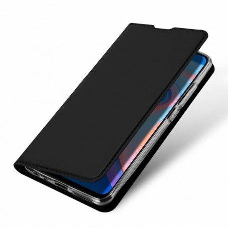 Husa Flip Tip Carte DuxDucis Skin Pro pentru Huawei P Smart Z / Y9 Prime (2019) , Neagra la pret imbatabile de 59,90lei , intra pe PrimeShop.ro.ro si convinge-te singur