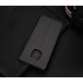 Husa Flip Tip Carte DuxDucis Skin Pro pentru Huawei Mate 20 Pro , Gri DuxDucis - 3