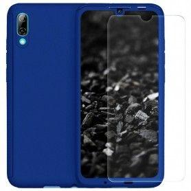 Husa 360 Protectie Totala Fata Spate pentru Samsung Galaxy A10  - 2