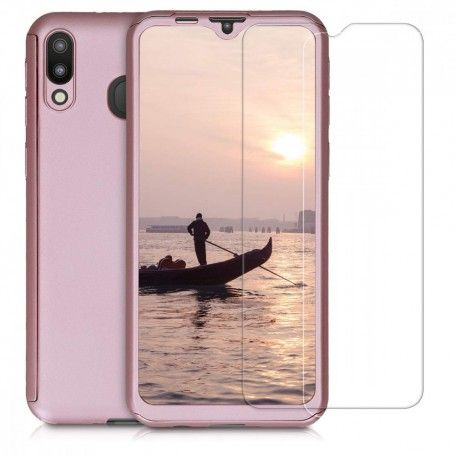 Husa 360 Protectie Totala Fata Spate pentru Samsung Galaxy A20e la pret imbatabile de 45,00lei , intra pe PrimeShop.ro.ro si convinge-te singur