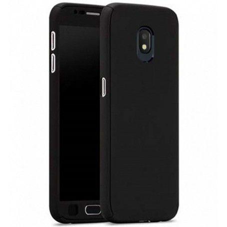 Husa 360 Protectie Totala Fata Spate pentru Samsung Galaxy J5 (2016) J510 , Neagra la pret imbatabile de 45,00lei , intra pe PrimeShop.ro.ro si convinge-te singur