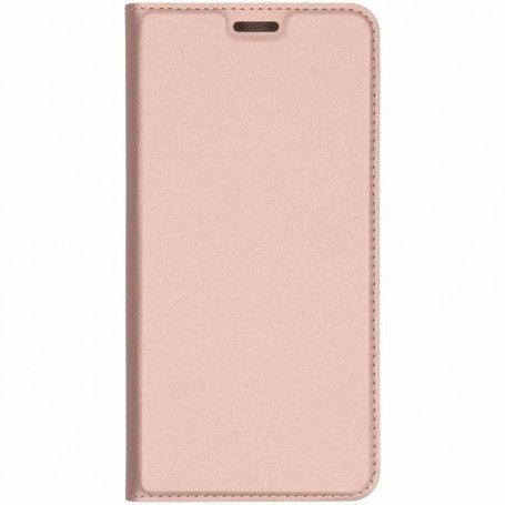 Husa Flip Tip Carte DuxDucis Skin Pro pentru Samsung S20+ Plus, Rose Gold la pret imbatabile de 48,99lei , intra pe PrimeShop.ro.ro si convinge-te singur