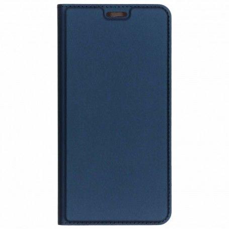 Husa Flip Tip Carte DuxDucis Skin Pro pentru Samsung Note 10+ Plus, Midnight Blue la pret imbatabile de 59,90lei , intra pe PrimeShop.ro.ro si convinge-te singur