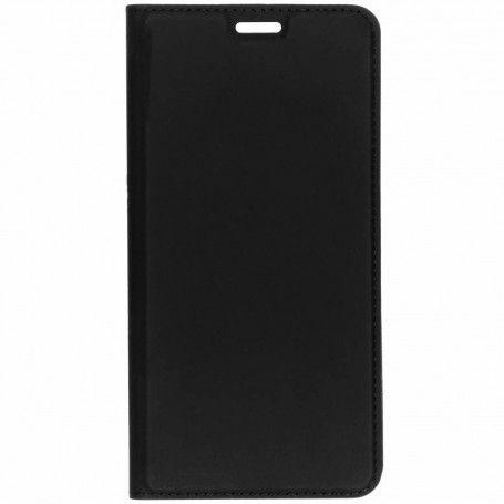 Husa Flip Tip Carte DuxDucis Skin Pro pentru Huawei Y7 (2019) , Neagra la pret imbatabile de 49,99lei , intra pe PrimeShop.ro.ro si convinge-te singur