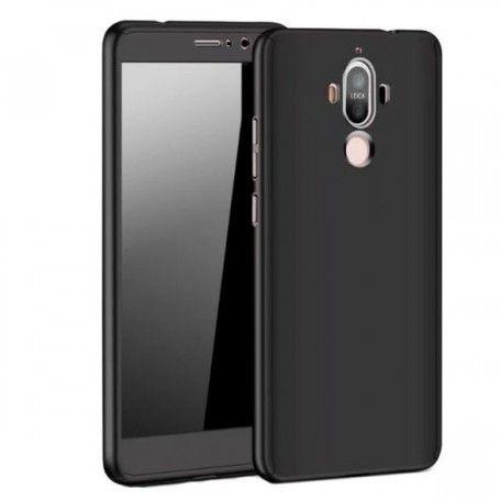 Husa 360 Protectie Totala Fata Spate pentru Huawei Mate 20 Lite , Neagra la pret imbatabile de 45,00lei , intra pe PrimeShop.ro.ro si convinge-te singur