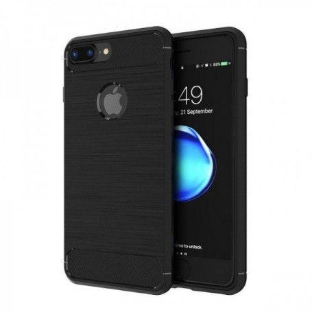 Husa Tpu Carbon pentru iPhone 7 / 8 , Neagra la pret imbatabile de 25,00lei , intra pe PrimeShop.ro.ro si convinge-te singur