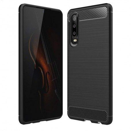 Husa Tpu Carbon pentru Huawei P30 , Neagra la pret imbatabile de 29,00lei , intra pe PrimeShop.ro.ro si convinge-te singur