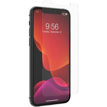 Folie Protectie Ecran pentru iPhone 11 / iPhone XR, Case Friendly, Sticla securizata, Transparenta la pret imbatabile de 29,99lei , intra pe PrimeShop.ro.ro si convinge-te singur