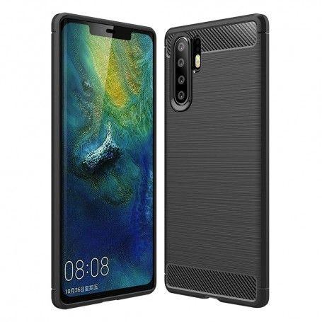 Husa Tpu Carbon pentru Huawei P30 Pro , Neagra la pret imbatabile de 29,00lei , intra pe PrimeShop.ro.ro si convinge-te singur